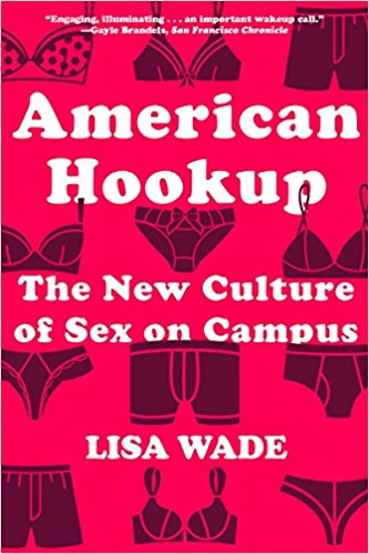 The hookup culture only exists because this generation